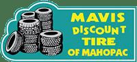 Mavis Discount Tire of Mahopac Logo